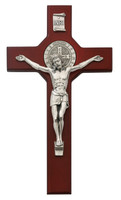 "(79-42672) 10.5"" CHERRY ST. BENEDICT CFX"