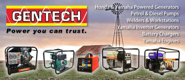 gentech the power you can trust