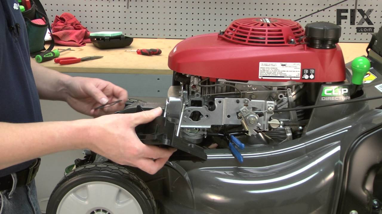 Lawn Mower Service Amp Repairs Haughton Power Equipment