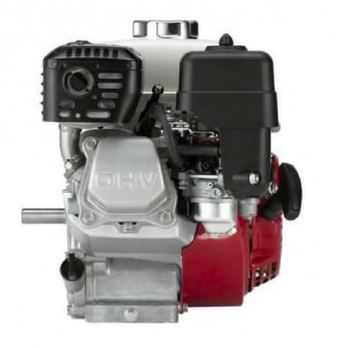 Genuine Honda GX120 Small Engine Side 1 View