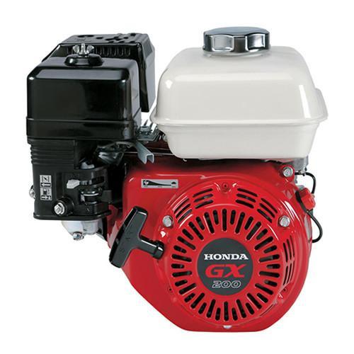 Honda Small Engines >> Honda Gx200 Engine Range 6 5 Hp