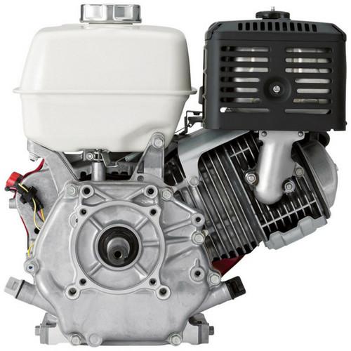 HONDA GX340 ENGINE RANGE - 11 0 HP