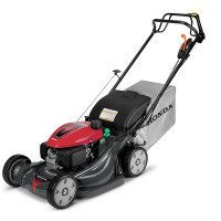 HONDA Premium HRX Self Propelled Mower Pull Start