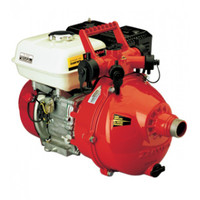 Davey 5265H Twin Impeller Firefighter Pump