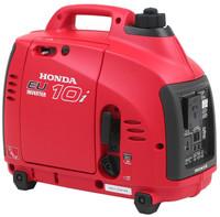 Honda EU10i 1000 Watt 1 kVa inverter generator
