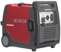 Honda EU30i Handy 3kVa inverter portable generator