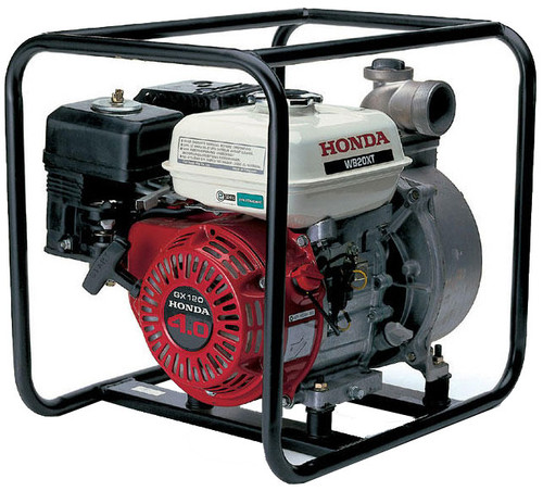 HONDA WB20 TRANSFER PUMP