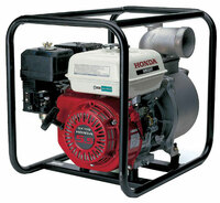 HONDA WB30 3 INCH 6.5HP TRANSFER PUMP