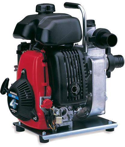 Honda WX15 Model Lightweight Water Pump
