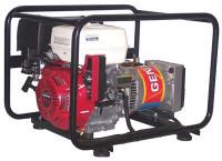 Gentech EP5900HSR Generator
