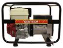 Gentech EP7000HSR-3 3 PHASE Generator