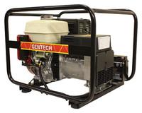 Gentech EP7000hsre-3 Generator