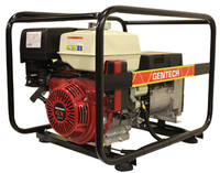 Gentech EP8000HSRE Generator