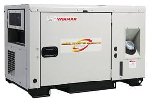 Yanmar EG140i