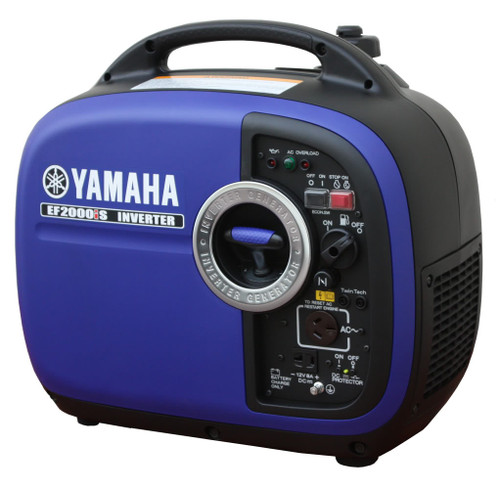 YAMAHA INVERTER GENERATOR EF2000IS