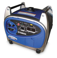 YAMAHA EF2400iS INVERTER GENERATOR