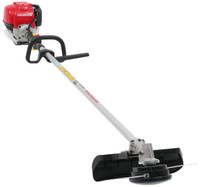 HONDA LOOP HANDLE BRUSHCUTTER 35cc 4 STROKE TECHNOLOGY