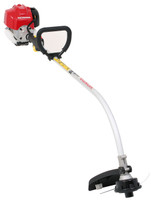 HONDA BENT SHAFT DOMESTIC LINE TRIMMER 25cc WITH 4 STROKE TECHNOLOGY UMS425