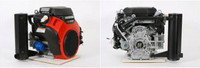 Honda VSRA1Muffler