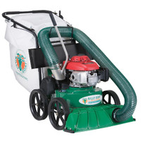 BILLY GOAT KV650HFB LITTER VACUUM