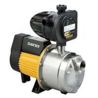 Davey HS with Torrium2 household pressure pumps