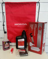 Honda NGK Spark Plug BPR5ES - Haughton Power Equipment