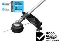 POWER + MULTI-TOOL LINE TRIMMER ATTACHMENT