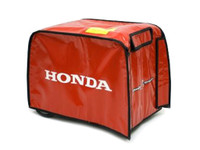 Genuine Honda EU30iS Generator Cover L08GC001R30