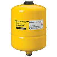Davey SuperCell 24008P Pressure Tanks - Steel