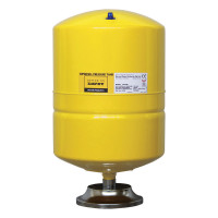 Davey SuperCell 24018P Pressure Tanks - Steel