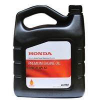 Honda Power Equipment Oil 10W30 4 Litre