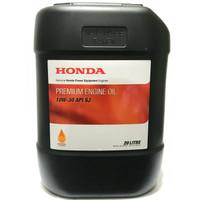 Honda Power Equipment Oil 10W30 20 Litre