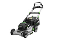EGO POWER + 42CM PUSH MOWER