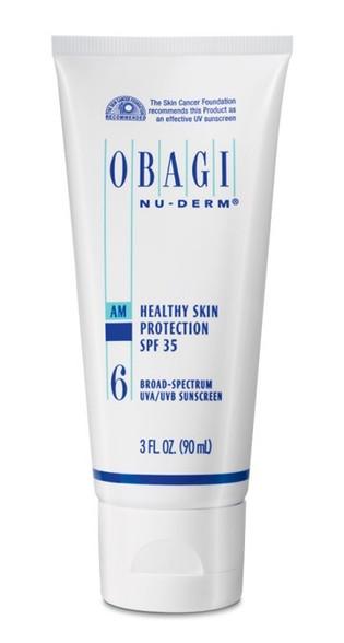 Obagi Nu-Derm Healthy Skin Protection SPF 35 | Latisse.MD