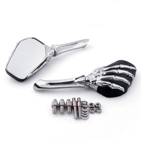 universal fit motorcycle mirrors