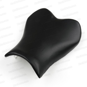 Motorcycle Seat for 2009 to 2015 Suzuki GSXR1000, Front / Rider Seat Leather Cushion.