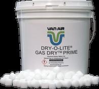 Van Air  Dry-O-Lite Desiccant 18lb Pail