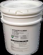 "Activated Alumina Desiccant 1/8"" 25lb Pail"
