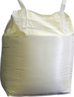 "Activated Alumina 3/16"" 2,000 lb Bulk Bag"