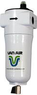 Van Air Systems F200-85 Compressed Air Filter
