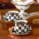 MacKenzie-Chids Enamel Teacup