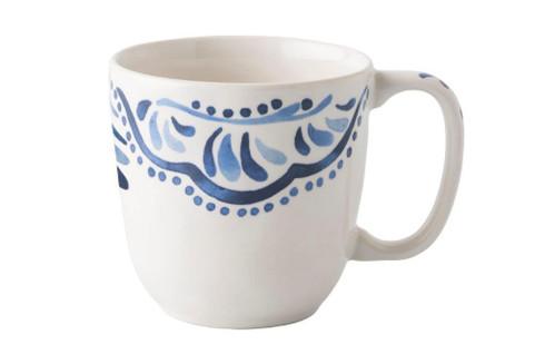 Iberian Journey Indigo Coffee/Tea Cup