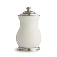 Nelson - Arte Italica Tuscan Small Canister