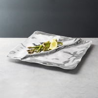 Pitts - Beatriz Ball Soho Square Divided Platter