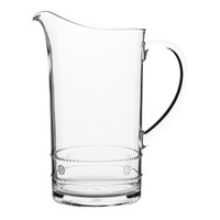 Wheeler - Juliska Isabella Acrylic Pitcher