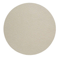 Morris - Bodrum Round Skate Pearl Placemats - Set of 2