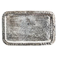 Morris - Jan Barboglio Nickle Mission Tray
