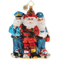 St. Nick's First Responders
