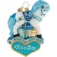 Pastel Prince Pony