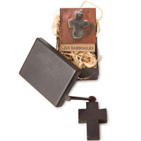 Bertelson - Jan Barboglio House Blessing Cross Box